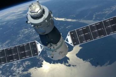 Китайская космическая станция упадет на Землю под Новый год