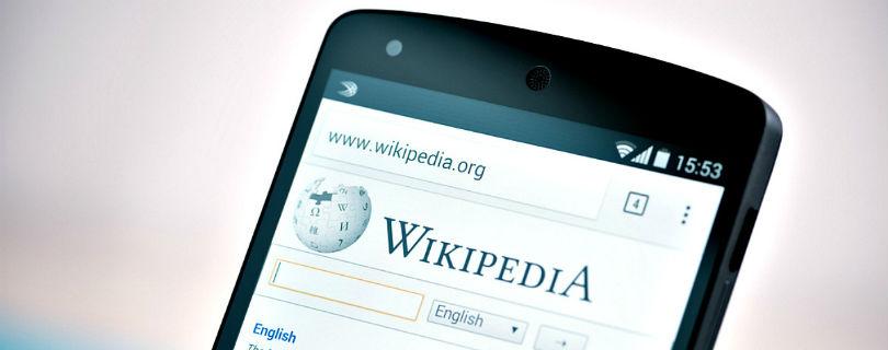 Афганцы со смартфонами получат неограниченный доступ к Википедии