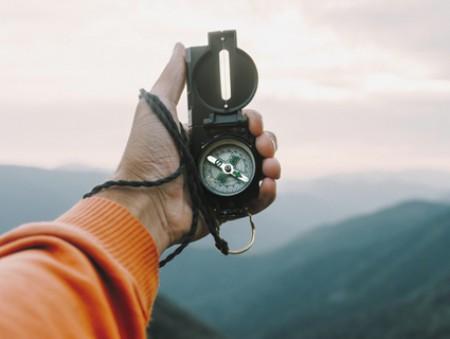 Чиним компас: 11 тактик, которые помогут найти цель, если ее пока нет
