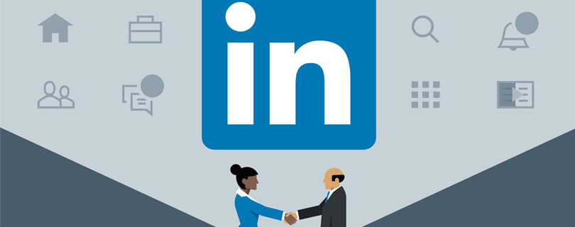 Вебинар «LinkedIn. Что и как?»
