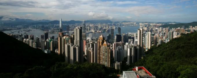 Каждый пятый житель Гонконга живет в нищете