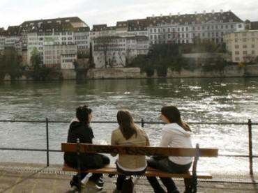 В Цюрихе миллионеров будут выселять из социального жилья