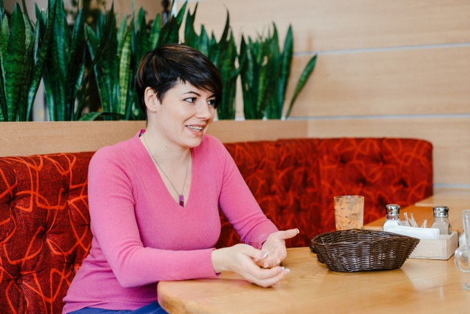 О том, что на самом деле ищут люди, секретах профессии и вреде историй успеха: интервью с карьерным консультантом Татьяной Волошиной