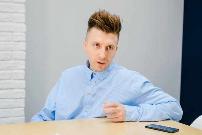 «На ринку праці завжди буде затребуваний той, хто вирішує проблеми»: інтерв'ю з керуючим партнером агентства цифрового маркетингу Aimbulance Романом Гавришем