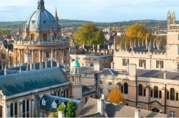 Выпускник Оксфорда подал в суд на альма-матер за «плохое обучение»