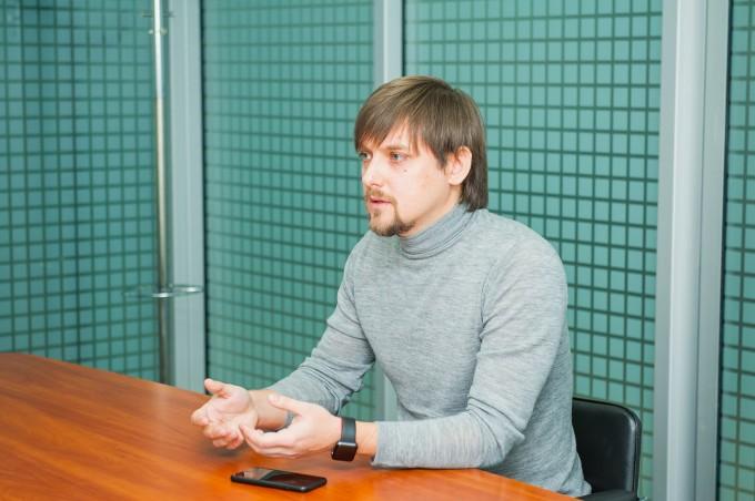 #Часы CEO онлайн-сервиса заказа еды Eda.ua Евгения Казанцева: о неудаче как стимуле, самом важном для бизнеса и трезвом осмыслении того, что делаешь