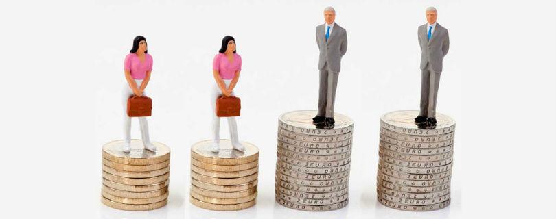 Мужчины будут зарабатывать больше женщин еще 217 лет - отчет ВЭФ