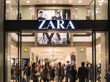 Работники Zara пожаловались на работодателя c помощью бирок на одежде