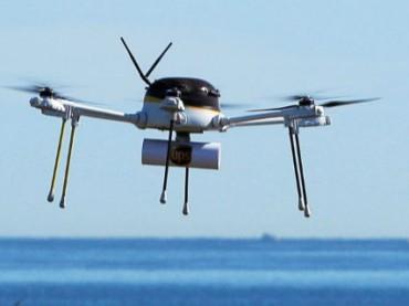В Индии отменили запрет на полеты дронов
