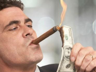 Половина мирового богатства принадлежит 1% людей – отчет Credit Suisse