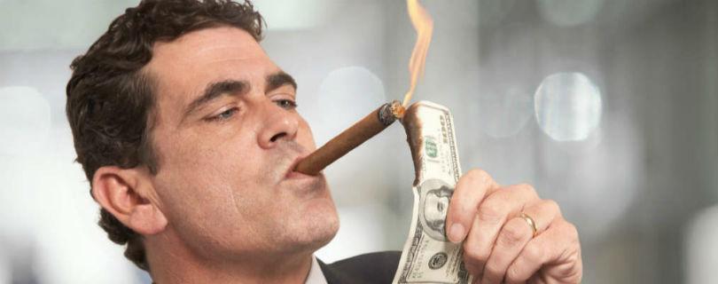 Половина мирового богатства принадлежит 1% богачей - отчет Credit Suisse