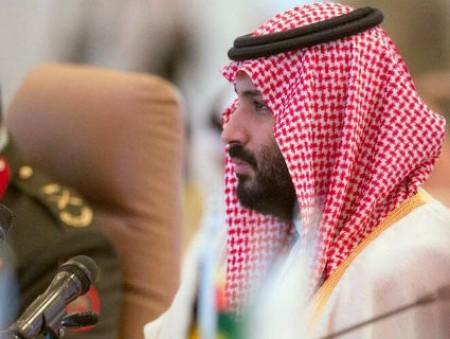 Саудовская Аравия предлагает коррупционерам свободу в обмен на их состояние