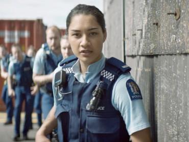 Полиция Новой Зеландии сняла комедийный боевик, чтобы привлечь новобранцев (видео)
