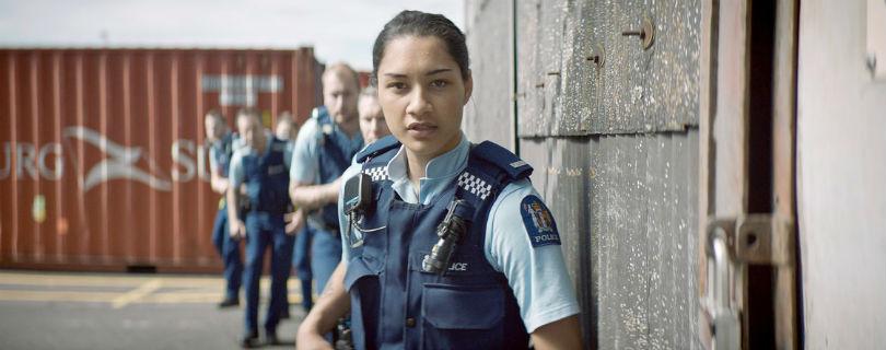 Полиция Новой Зеландии сняла комедийный боевик, чтобы привлечь новобранцев
