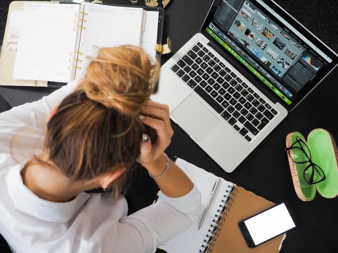 Время впустую: 7 типичных ошибок в тайм-менеджменте