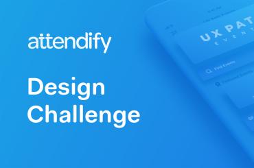 Возможности: IT-компания Attendify проводит конкурс для начинающих дизайнеров