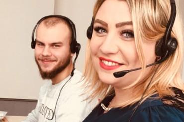 Сайт rabota.ua открыл региональный офис в Чернигове и активно набирает команду