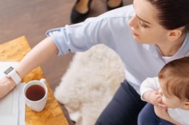 Успеть все: 10 секретов тайм-менеджмента для мам