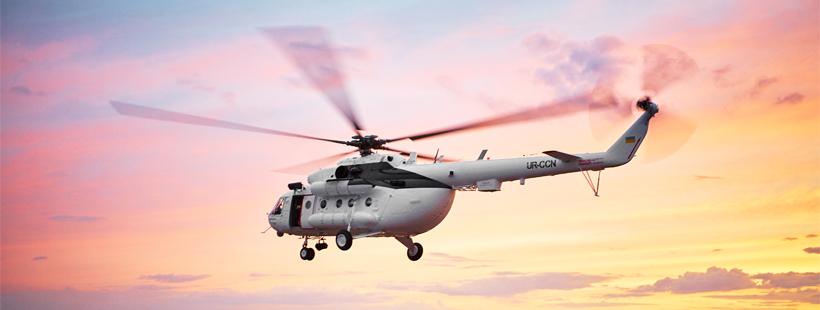 Інтерв'ю з роботодавцем: авіакомпанія «Українські вертольоти»
