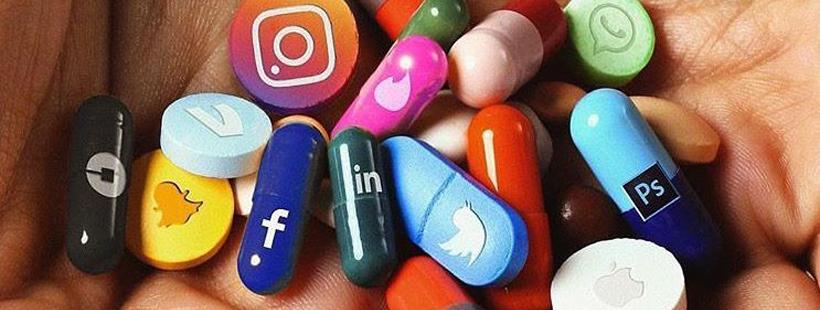 Лекция «Выстраивание личного бренда в соцсетях. Инструменты популярности»