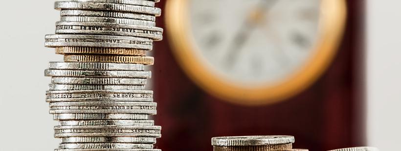 Лекція «Як накопичити на пенсію в доларах: розумне інвестування і пасивні доходи»