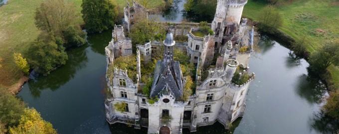 Тысячи людей собрали €500 000 для покупки старинного замка