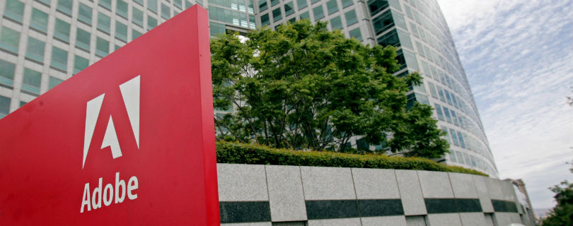 Компания Adobe добилась равенства зарплат для мужчин и женщин