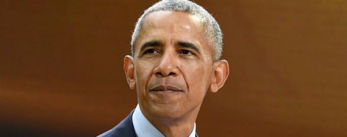 Обама призвал отдать власть женщинам