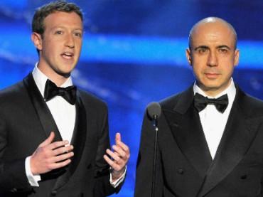 В Силиконовой долине вручили «научный Оскар»
