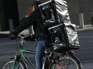 В Нью-Йорке курьерам запретят ездить на электровелосипедах