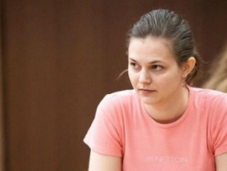 Украинская шахматистка отказалась защищать титул в Саудовской Аравии