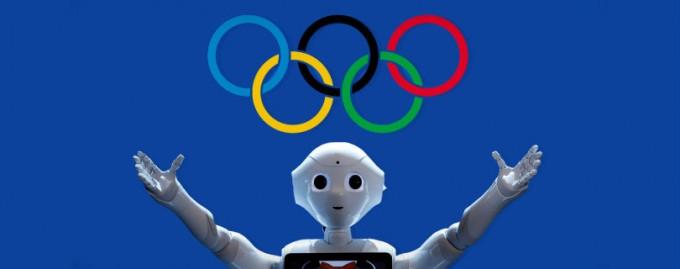 Волонтерами на Олимпиаде в Южной Корее будут роботы
