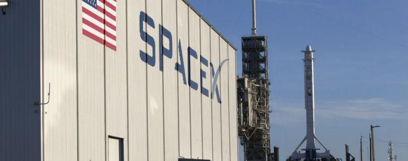 В SpaceX не доверяют резюме