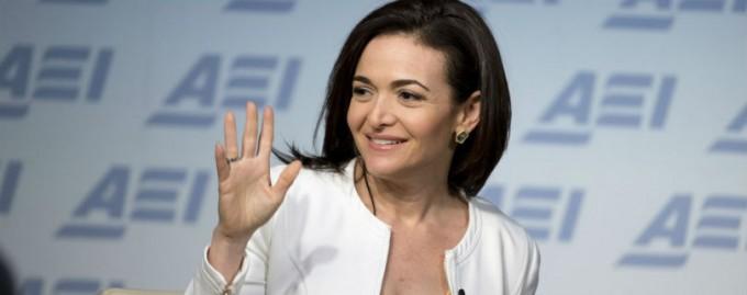 Директор Facebook рассказала о личной истории домогательств