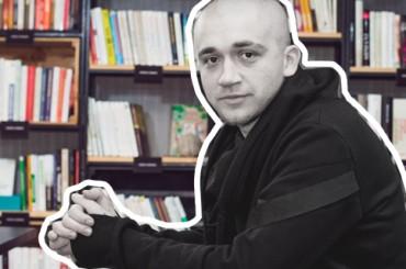 #Часы сооснователя киевской библиотеки BOTAN Алексея Иванова: о несчастливых $100, въедливости, важности «зачем?» и контенте-фастфуде