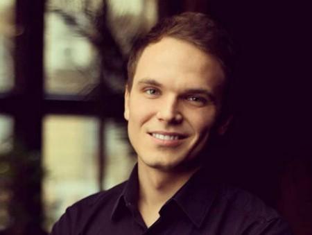 Украинец попал в европейский рейтинг Forbes 30 Under 30