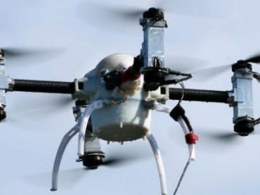 В Нью-Джерси вводят запрет на управление дроном в пьяном виде