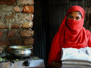 Разрыв между бедными и богатыми продолжает расти – доклад Oxfam