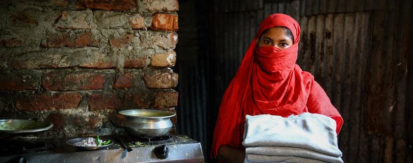 Разрыв между бедными и богатыми продолжает расти - доклад Oxfam