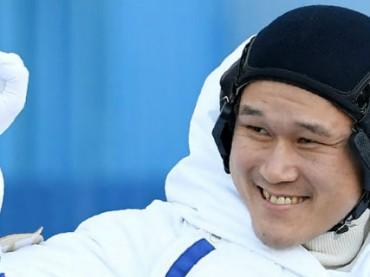 Японский астронавт извинился за «фейковые новости» с орбиты