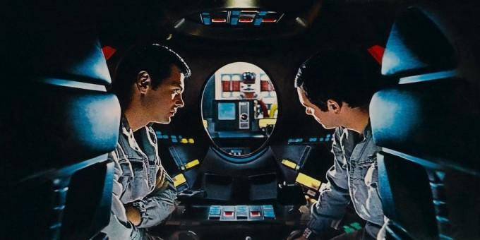 Борьба крови и технологий: 7 фильмов об искусственном интеллекте