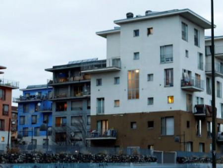 Олимпийскую деревню в Турине отдали беженцам