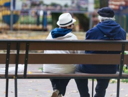 К 2025 году каждый четвертый житель Украины будет пенсионером