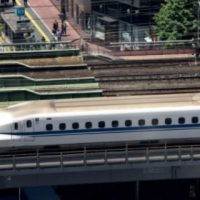 Японцы научили поезда лаять, чтобы отпугнуть оленей