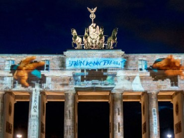 Берлин признали «культурной меккой» для экспатов