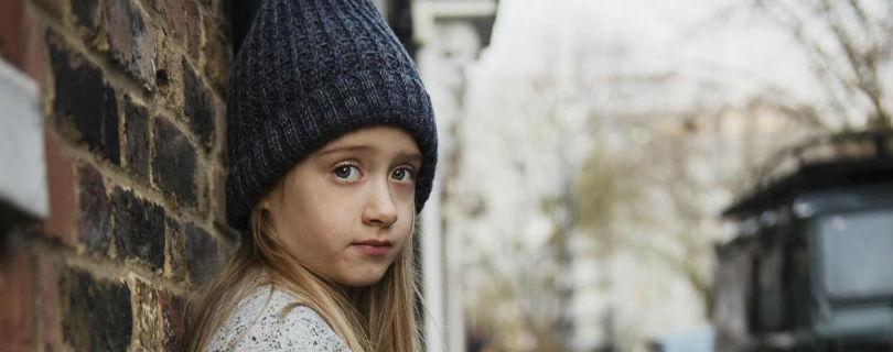 7-летняя девочка попросила Zara сделать ее моделью одежды для мальчиков
