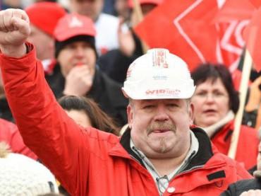 Немецкие рабочие добились 28-часовой рабочей недели