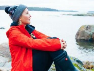 Остров на побережье Финляндии превратили в феминистический курорт