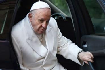 Папа Римский признался, что не умеет гуглить