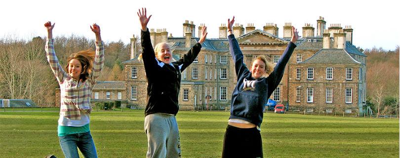 Шотландия сохранит бесплатное обучение в вузах для студентов из ЕС